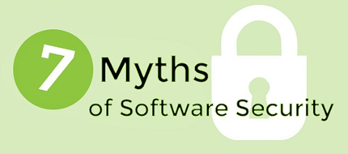 Myth #6: Security Sould Be Solved By Developers