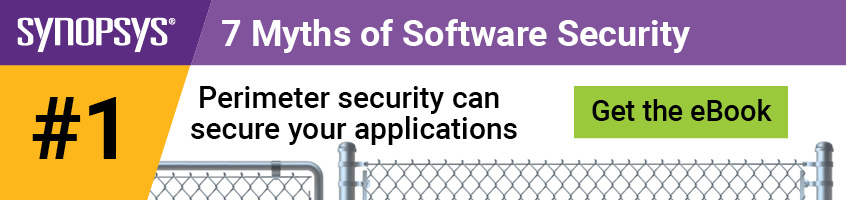 Get the 7 Myths of Software Security eBook