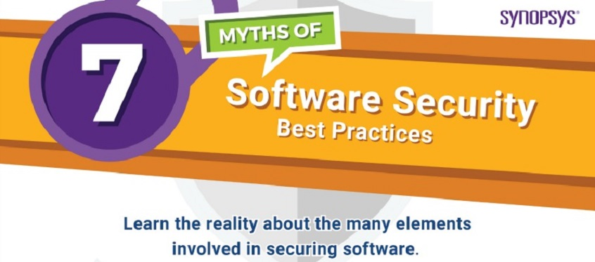 7 myths about software security best practices