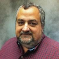 Mike Ahmadi