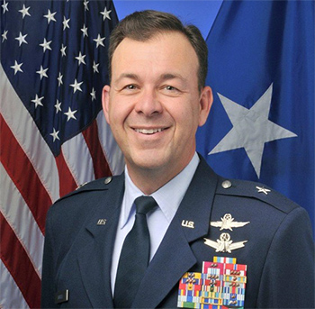 The Fed hires its first CISO - U.S. Air Force brigadier general Gregory Touhill