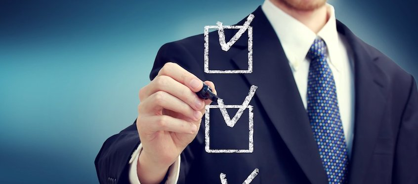 The Complete Security Vulnerability Assessment Checklist