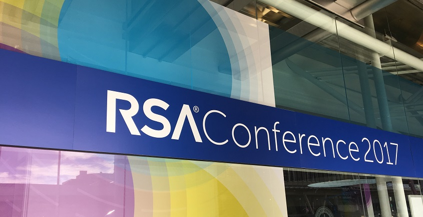 RSA Conference 2017: An ecosystem of security events