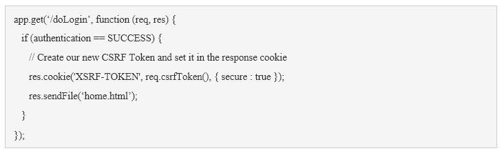 AngularJS Security Series Part I: Angular $http Service