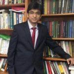 Anupam Mehta