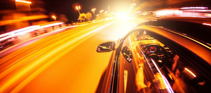 Secure automotive software at any speed