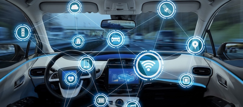 4 risks in connected cars