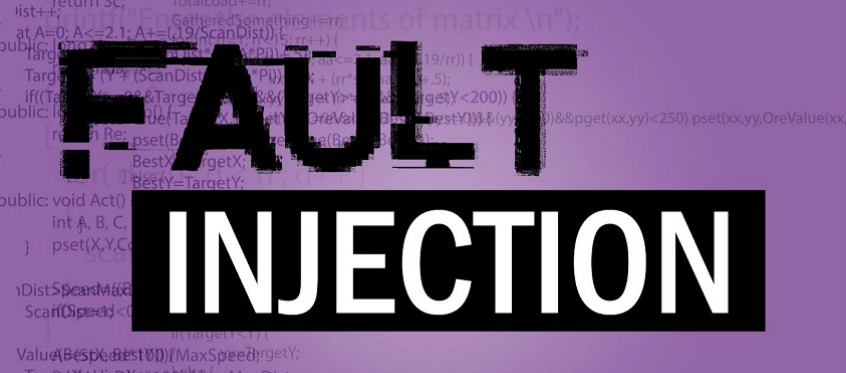 fault injection cybersecurity podcast launch
