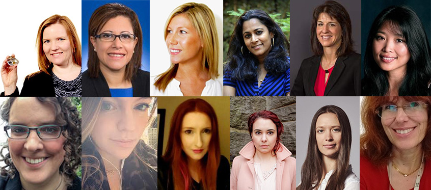 Silver Bullet Podcast celebrates women in cyber security