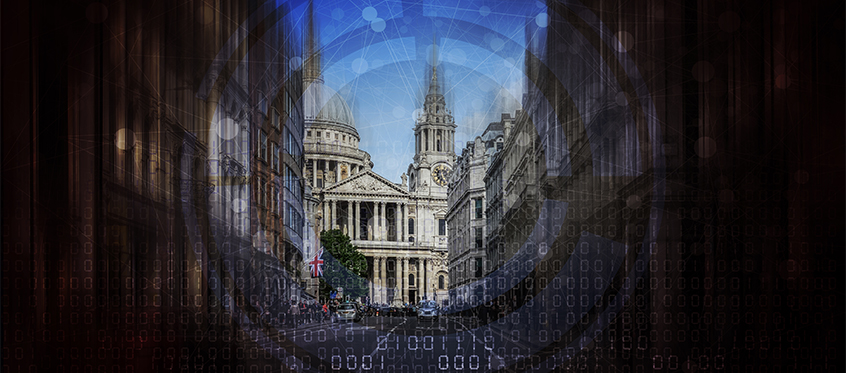 U.K. threatens to force IoT security by design