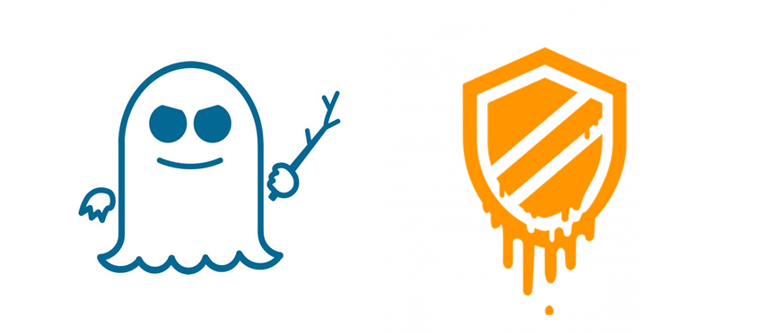 Examining Spectre and Meltdown attacks