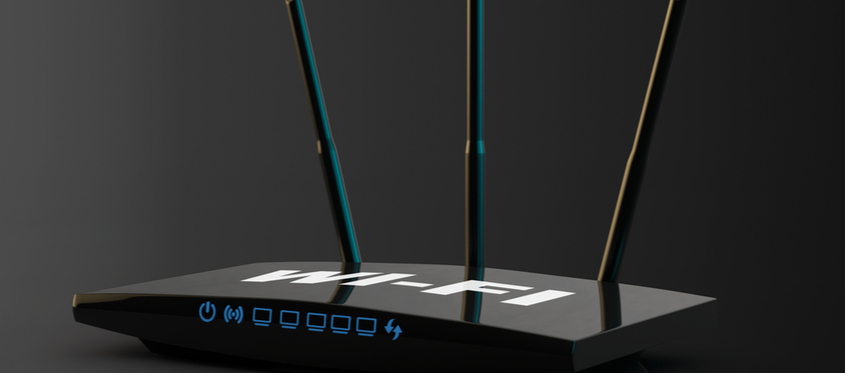 Vulnerable routers are still out there—and hackers are noticing