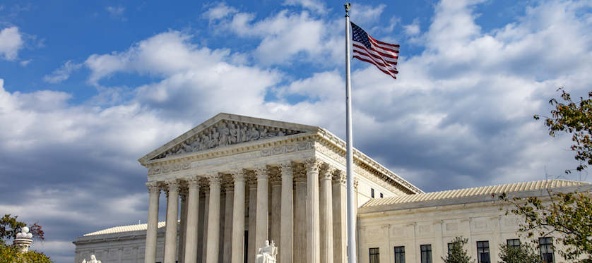 Supreme Court puts the brakes on Big Brother