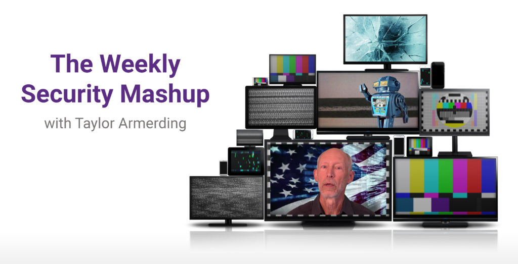 Weekly Security Mashup - June 26, 2018