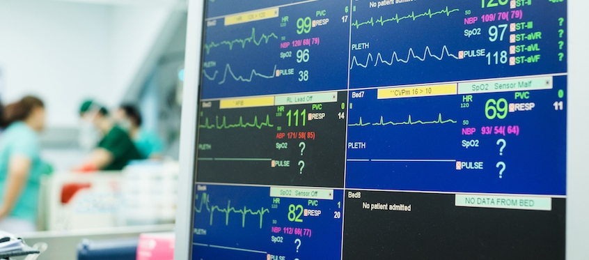Cardiac patient data at risk, Philips reports