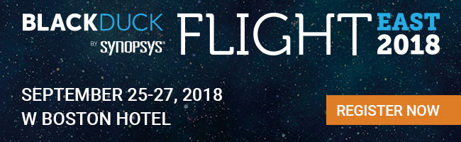 Register now to attend FLIGHT East 2018