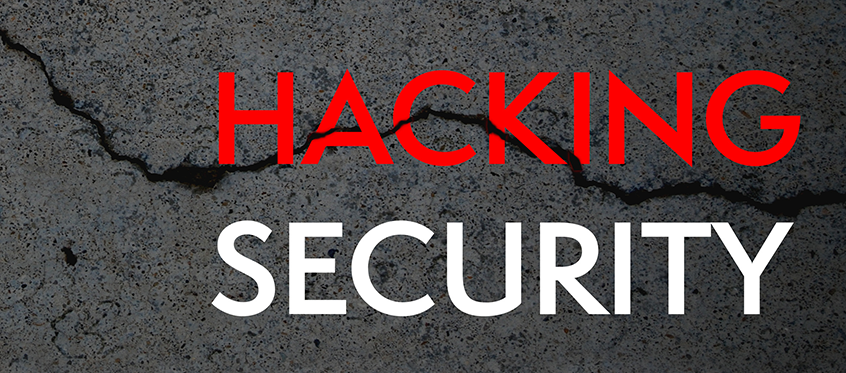 Hacking Security Podcast Episode 1: What is Hacking Security?