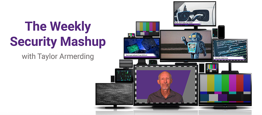 Weekly Security Mashup - September 18, 2018