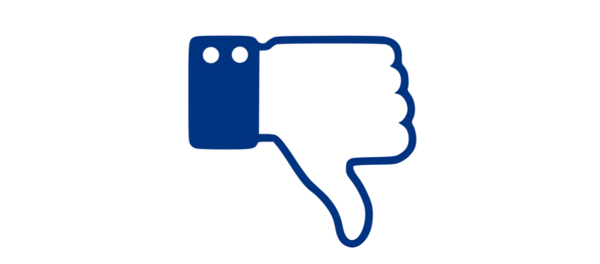 Things get 'seriously' insecure yet again for Facebook