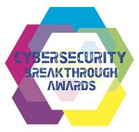 CyberSecurity Breakthrough Awards 2018