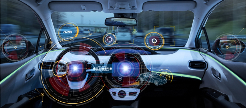 From mainframes to connected cars: Automotive software security | Synopsys