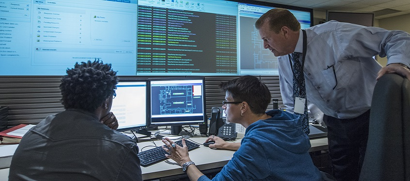 Cyber security: Not just 'a' job but many jobs of the future | NCSAM at Synopsys