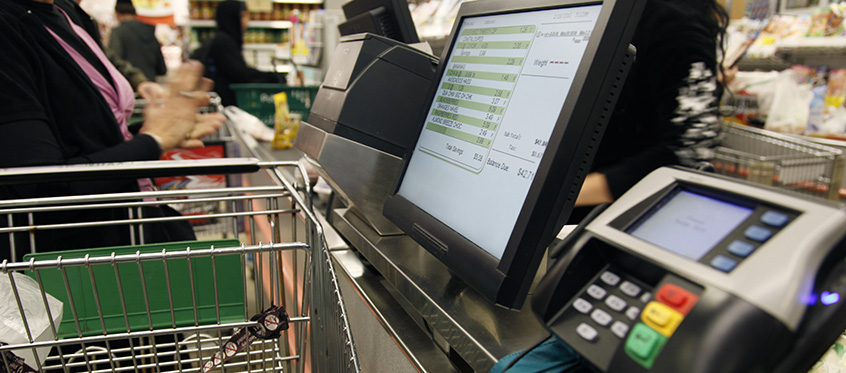 Retail software security: Retail joins the BSIMM, finally