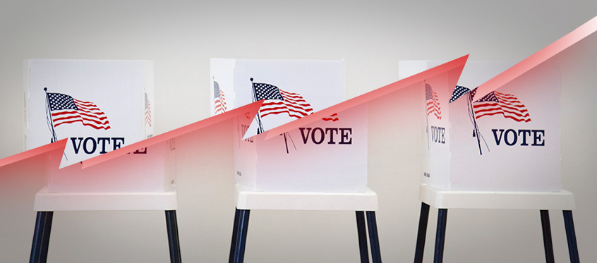 Threats obvious, but electronic voting systems remain insecure