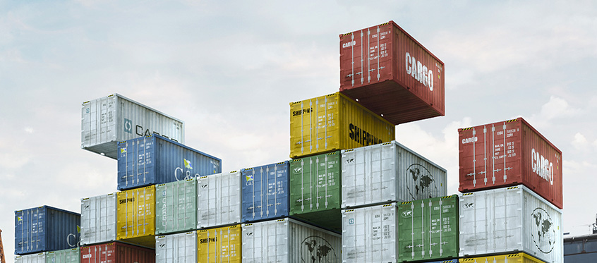 How to think about container security