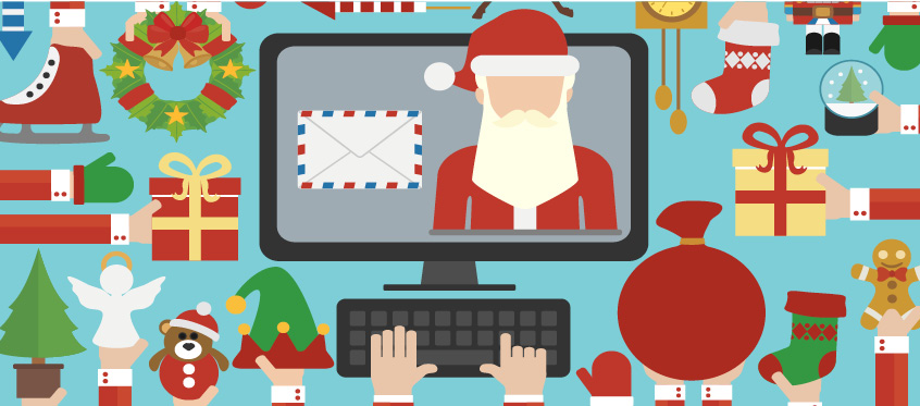 Santa gets phished: A tale of holiday hacking