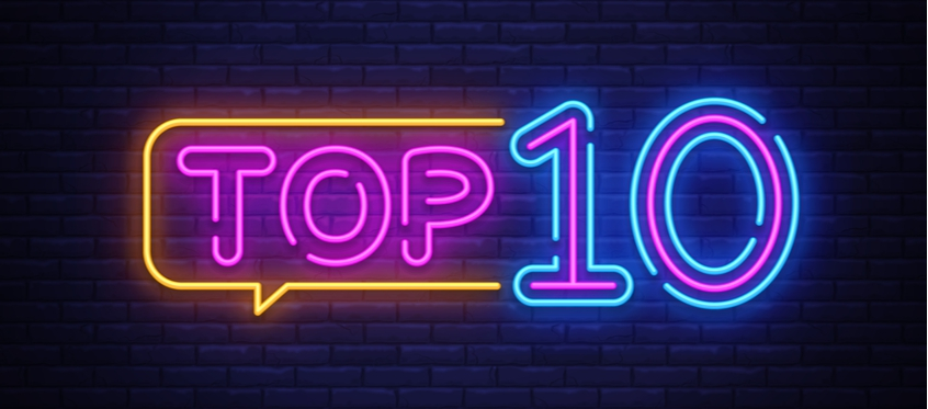 The 10 most-read Software Integrity Blog posts from 2018