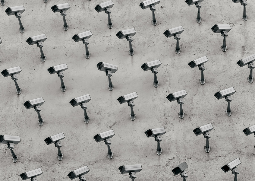 "Demands to end the ""golden age of surveillance"" are increasing."