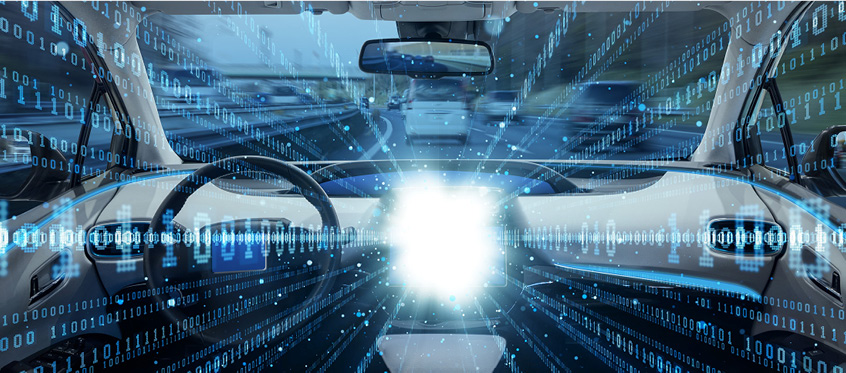 Study shows security challenges in the auto industry