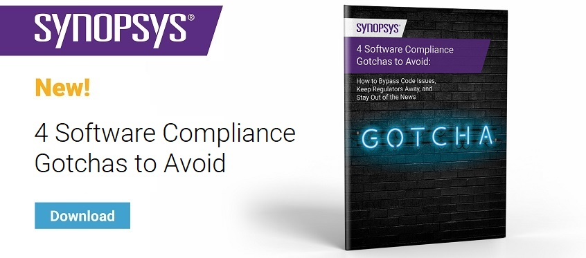 Download our new software compliance eBook