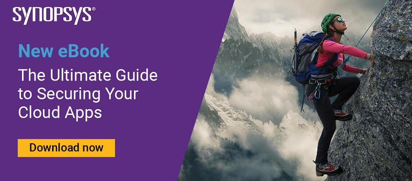 Download eBook: The Ultimate Guide to Securing Your Cloud Apps