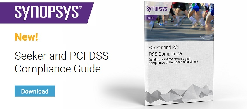 Download Seeker and PCI DSS Compliance guide