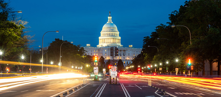 Congress should take inspiration from GDPR and CCPA