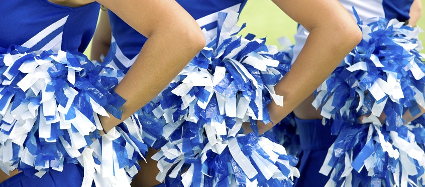 "NIST ""doesn't make law or set policy. It's an innovation organization for cheerleading and awareness."""