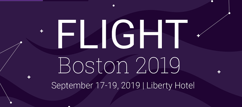 Register for FLIGHT Boston 2019
