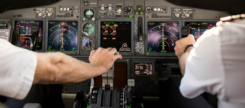 Glitch in safety-critical software