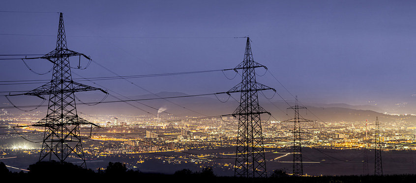 How deep are we looking in the supply chains of critical infrastructure?