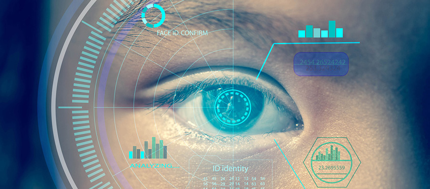 Biometric authentication is on the rise