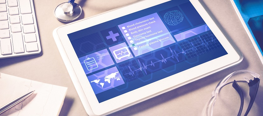 What is the current state of medical device security?