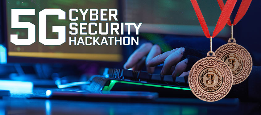 World's top hackers meet at the first 5G Cyber Security Hackathon