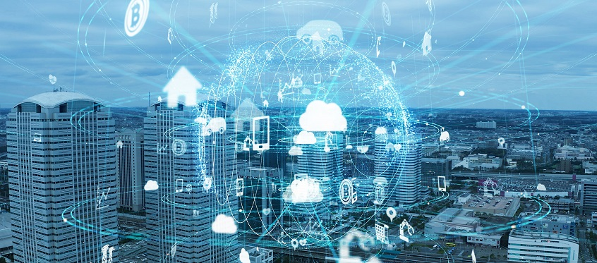 The future of IoT and connected devices