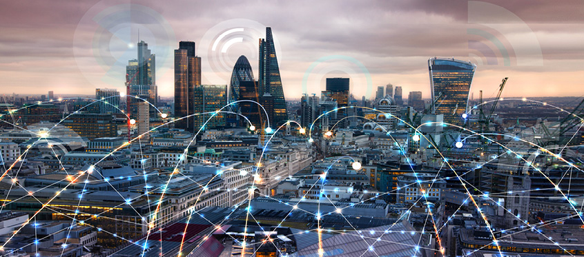 5G and the Internet of Things will be a major cyber security story in 2020