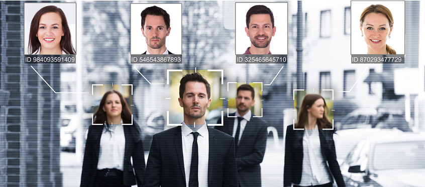 "Clearview AI has created a facial recognition tool that ""could end your ability to walk down the street anonymously."""