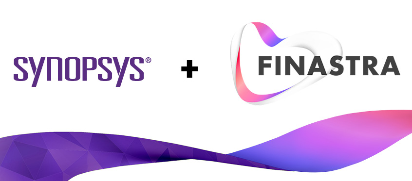 Synopsys adds world-class security to Finastra's banking app ecosystem FusionFabric.cloud