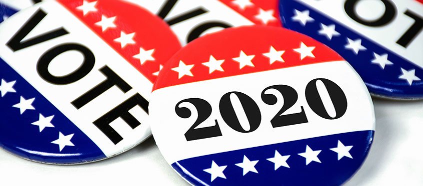 Ask the Experts: How can we improve the security of the 2020 election?