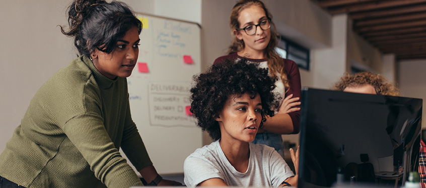 8 tips for recruiting more women in software development
